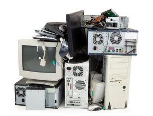 Computer Recycling Montreal